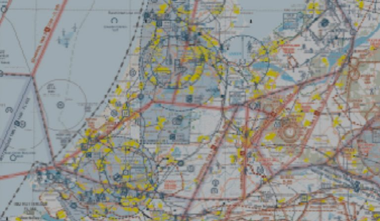 Verbeterde toegang tot de Schiphol TMA
